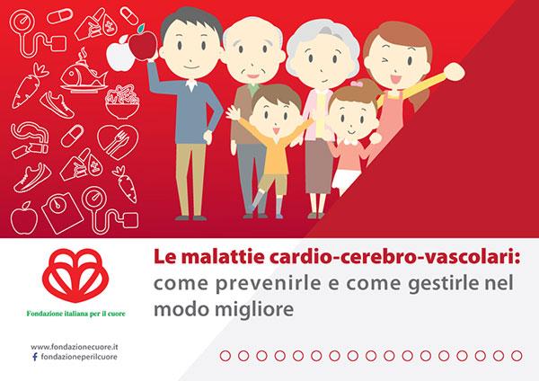 Malattie cardio cerebro vascolari