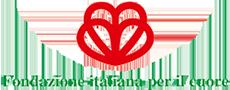 Fondazione Italiana per il Cuore Logo